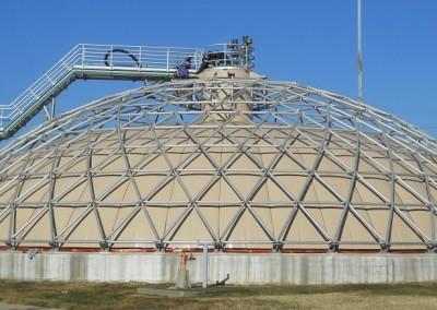 Siemens Dystor Installations