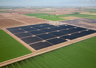 Mount Signal Solar Project